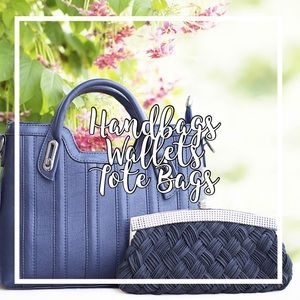 Inspired Closet Bags - Handbags & Totes